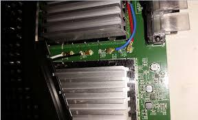 Linksys WRT3200ACM USB to TTL Connection | SmallNetBuilder